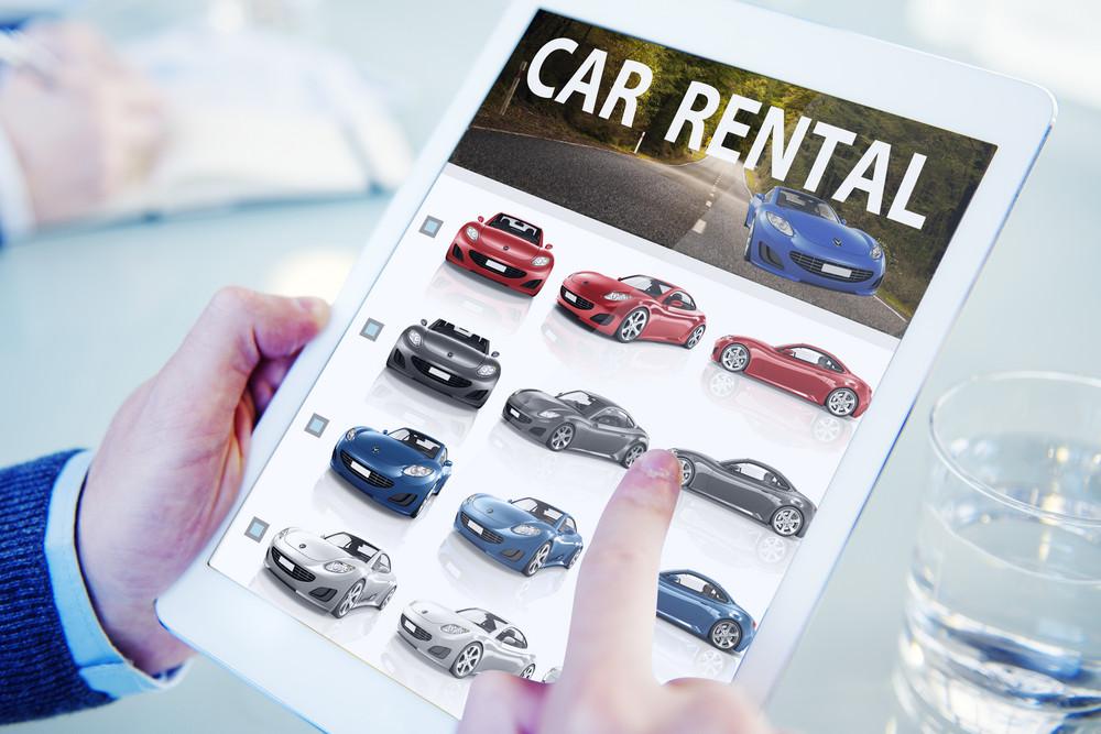 rent a car-1