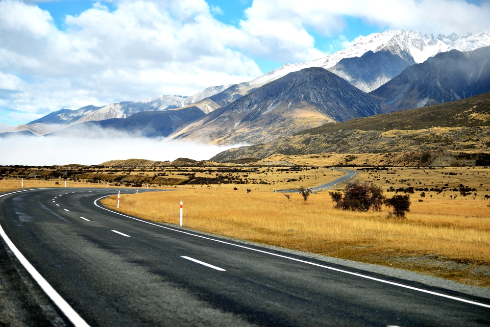 The Traveler's Guide to Driving in New Zealand