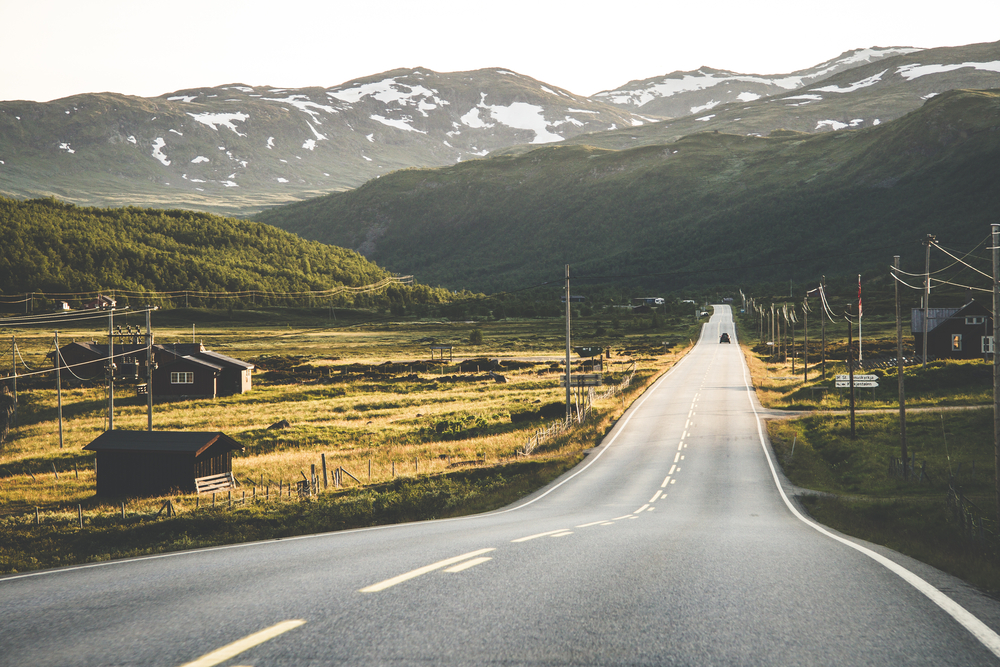 The Traveler's Guide to Driving in Norway