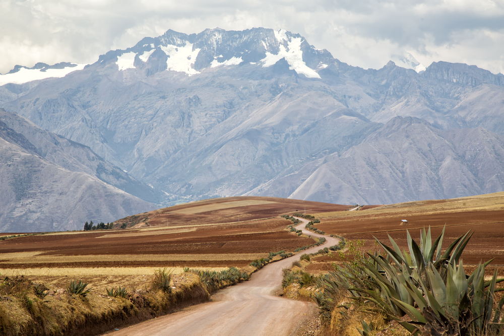 The Traveler's Guide to Driving in Peru
