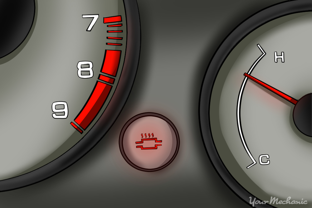 What Does the Catalytic Converter Warning Light Mean? | YourMechanic