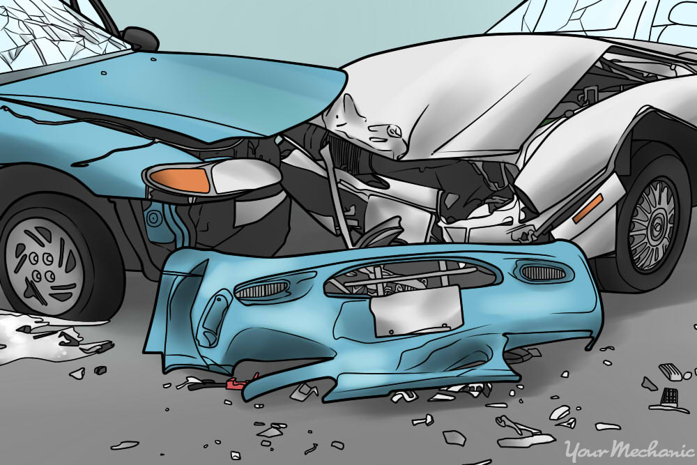 How to Avoid Getting Into a Car Crash | YourMechanic Advice
