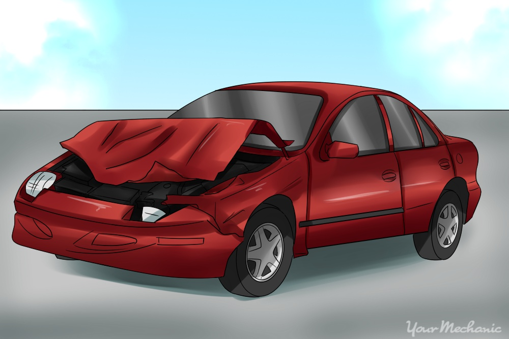 How to Calculate the Value of a Salvaged Car | YourMechanic Advice
