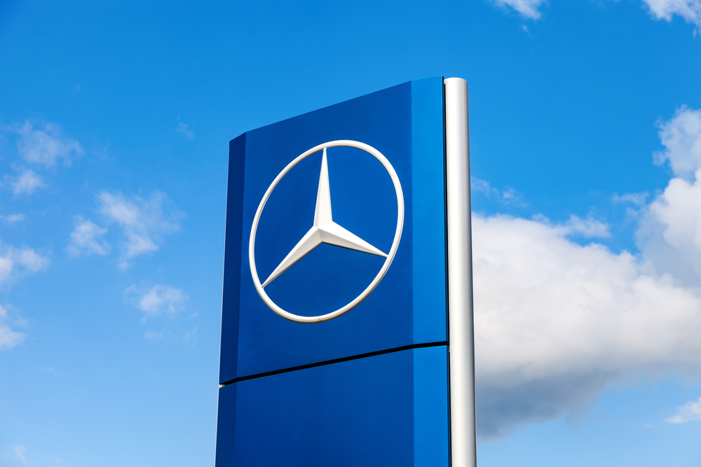 How To Get MercedesBenz Dealership Certified YourMechanic Advice - Mercedes benz dealerships in southern california