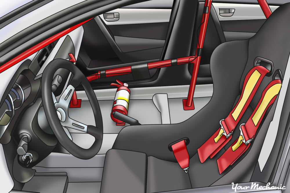 How to Choose and Install Specialty Car Seats | YourMechanic Advice