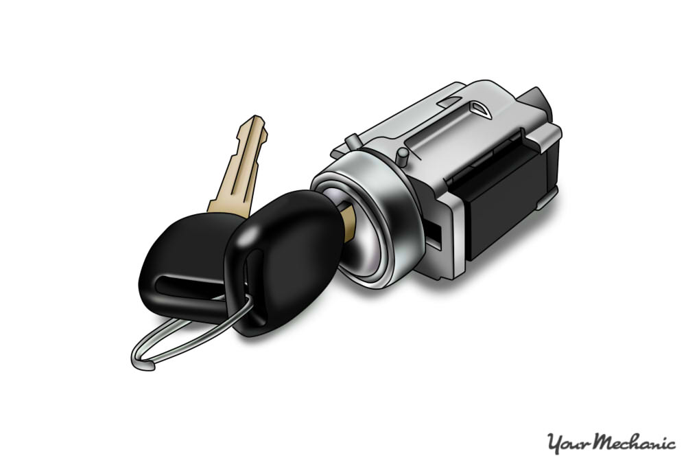 How to Replace a Hatch Lock Cylinder 1