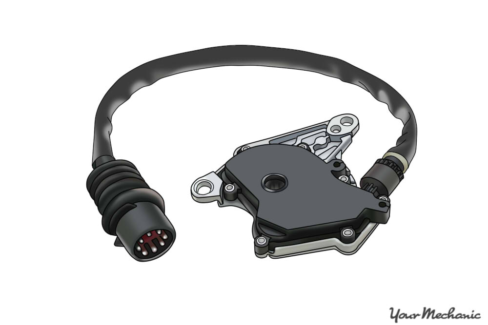 transmission position sensor (switch)