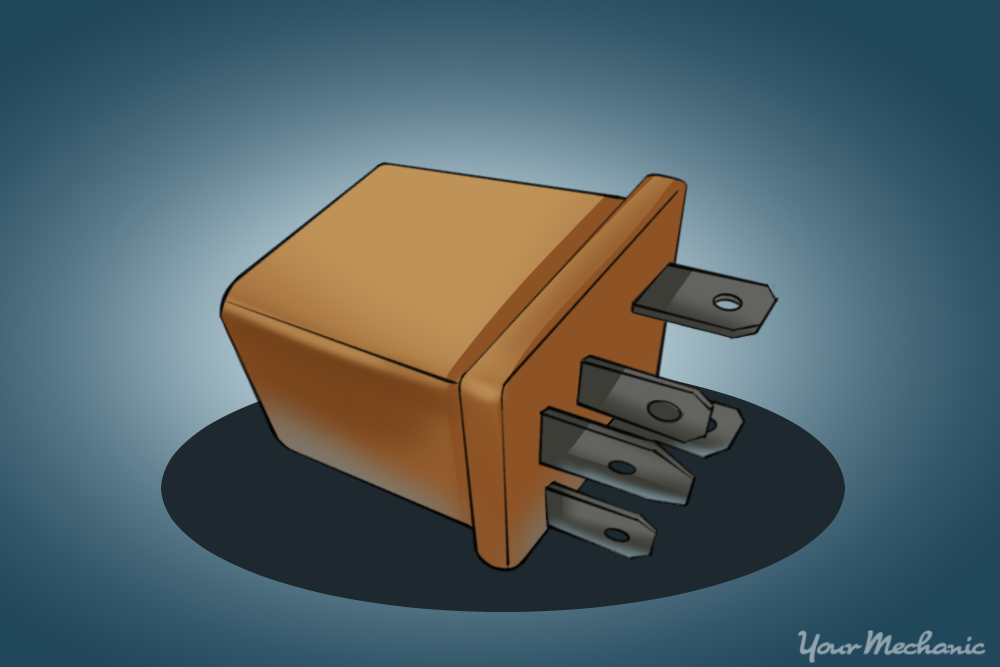 picture of an ignition relay
