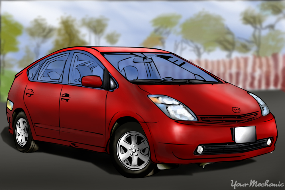 2012 prius engine oil type