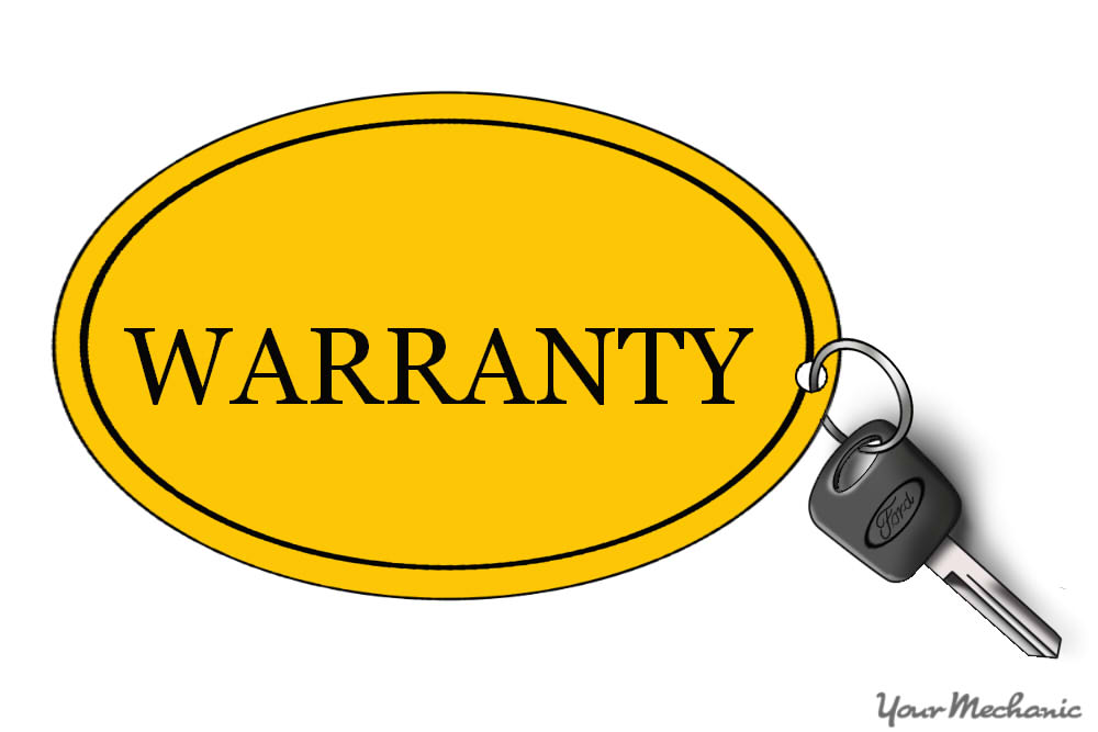warranty keychain