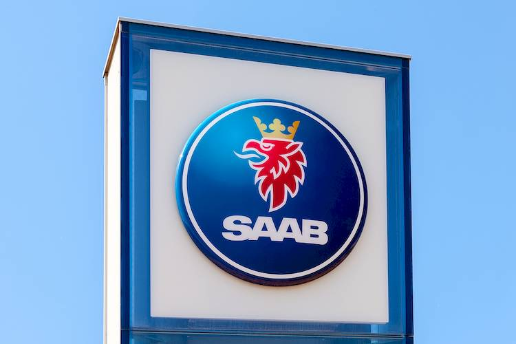 saab dealership