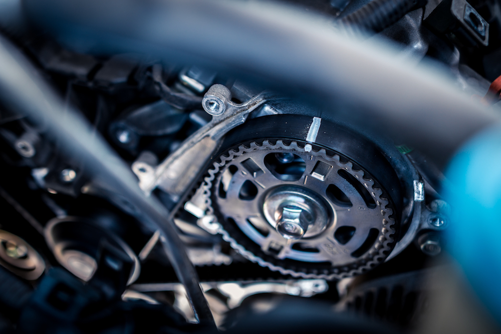 Why Timing Belt Replacements Can Be Tricky