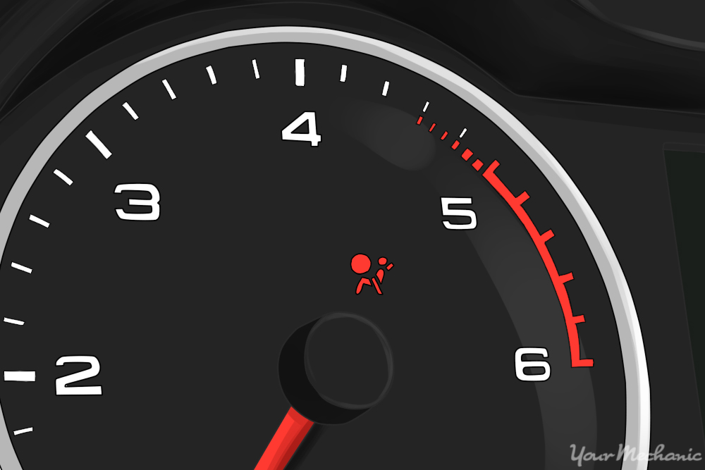 What Does the Airbag Warning Light Mean? | YourMechanic Advice
