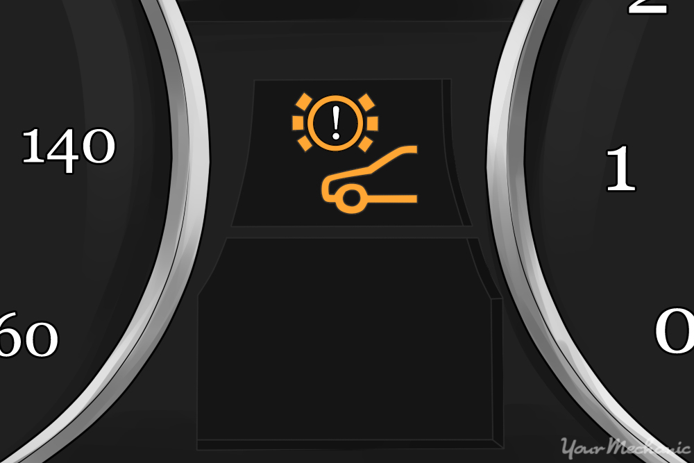 What Does the Brake Pad Wear Indicator Warning Light Mean?
