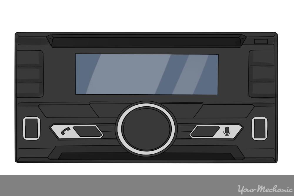 How to Buy a Car Stereo Head Unit | YourMechanic Advice