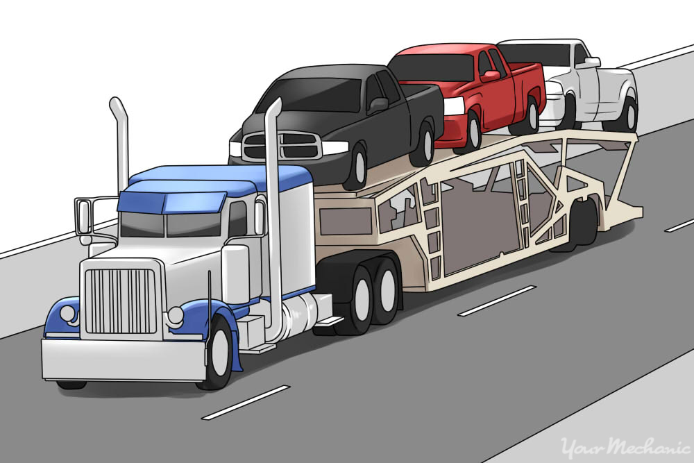 Executive Auto Shippers >> How To Choose The Best Car Shipping Company Yourmechanic Advice