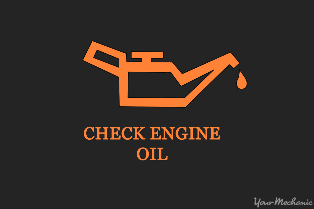 change oil light pontiac grand am