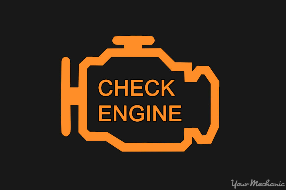 Check Engine Light Flashing >> How to Reset Your Check Engine Light | YourMechanic Advice