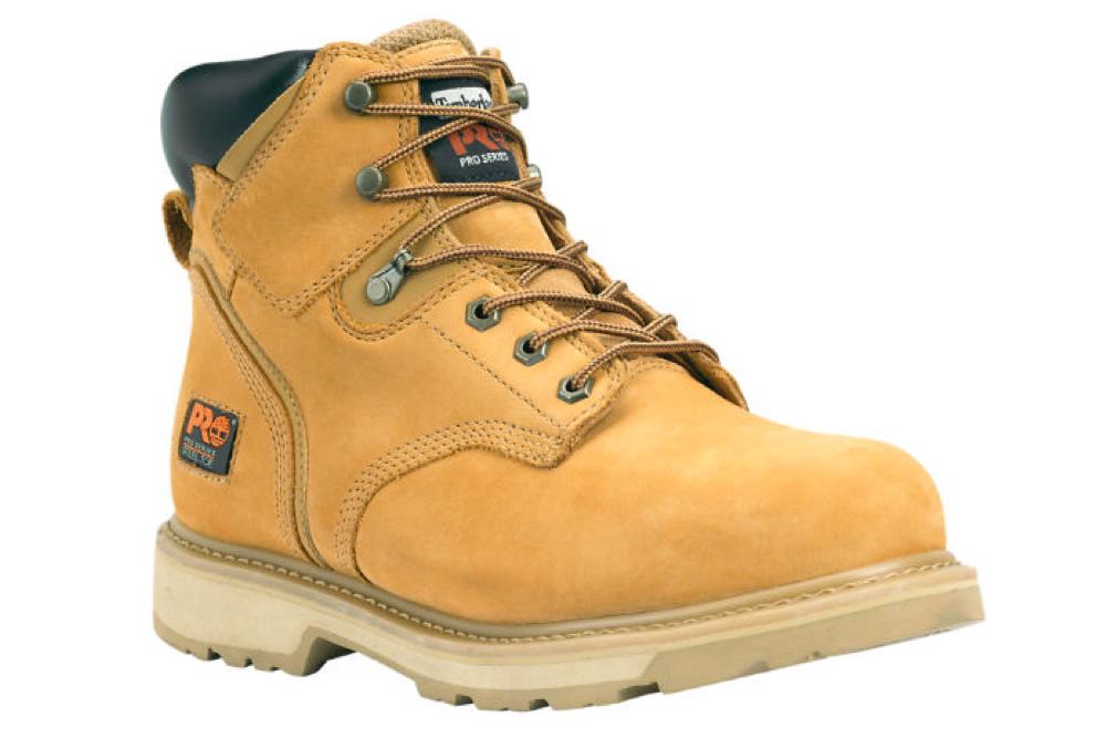 timberland pro steel toe pitboss