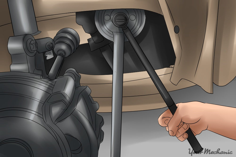 How to Find Top Dead Center | YourMechanic Advice