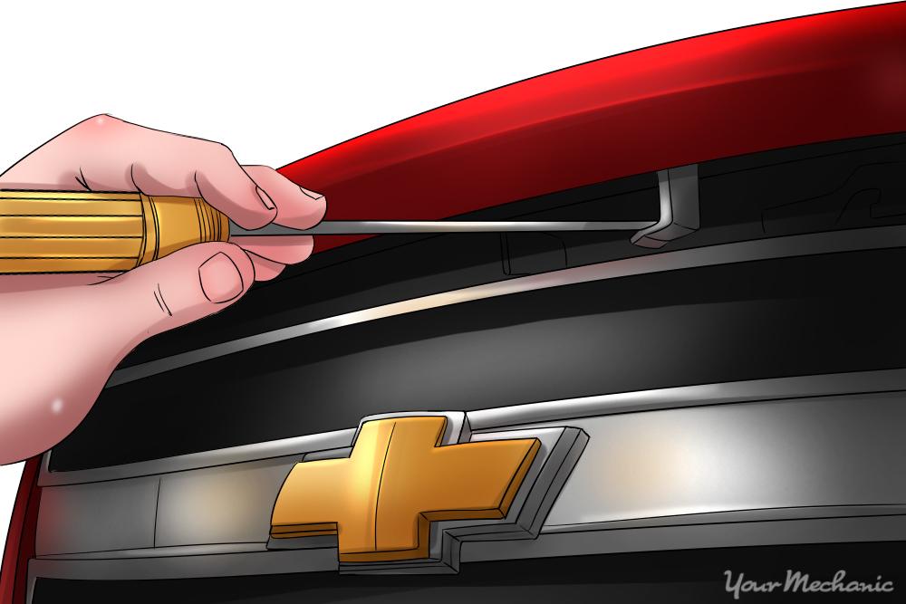 How to Open Your Car Hood | YourMechanic Advice
