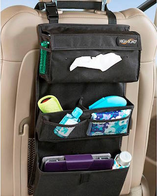 10 Best Car Organizers - High Road
