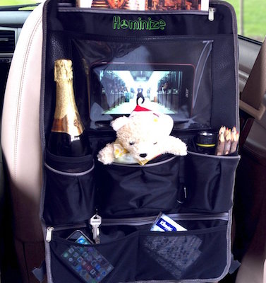 10 Best Car Organizers - Hominize