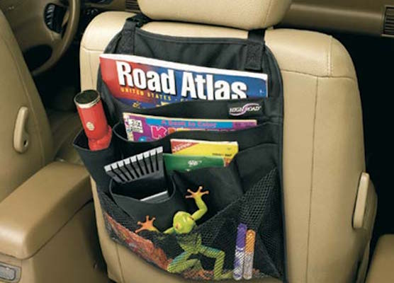 10 Best Car Organizers - Organizeit