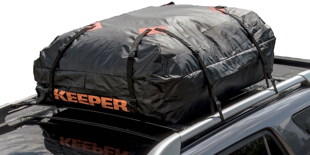 10 Best Car Top Carriers   Keeper