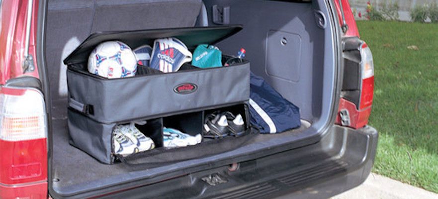 10 Best Car Trunk Storage Systems - SKB