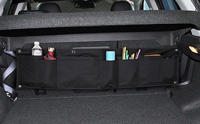 10 Best Car Trunk Storage Systems - Zone Tech