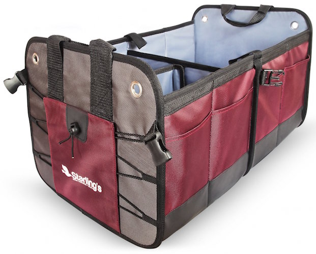 10 Best Car Trunk Storage Systems - Starlings