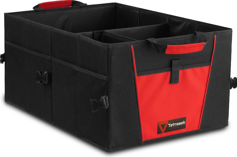 10 Best Car Trunk Storage Systems - TetraSek