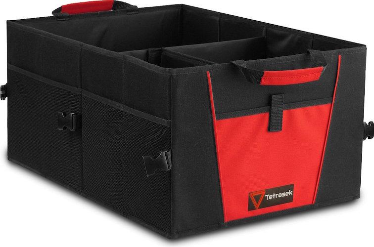 10 Best Car Trunk Storage Systems - TetraSek