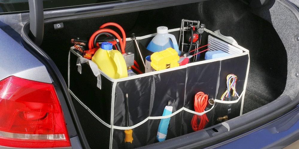 Car Trunk Storage >> 10 Best Car Trunk Storage Systems Yourmechanic Advice