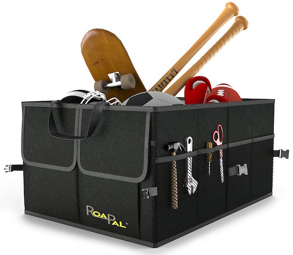 10 Best Car Trunk Storage Systems - Road Pal