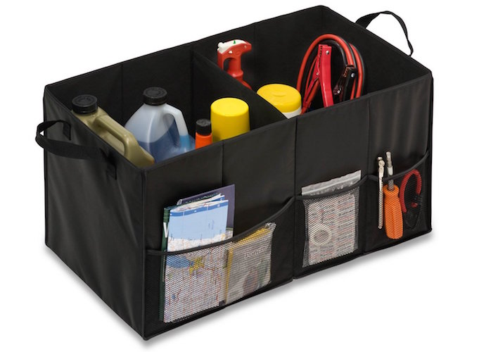 10 Best Car Trunk Storage Systems - Honey Can Do