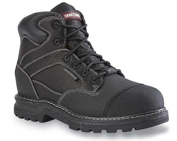 10 Best Mechanic Clothing: Craftsman Work Boot