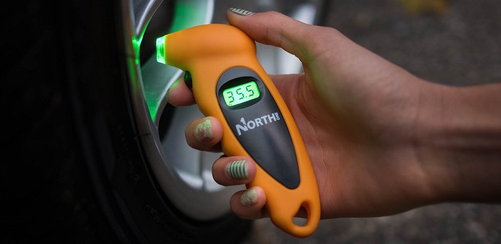 10 Best Tire Gauges - NorthONE