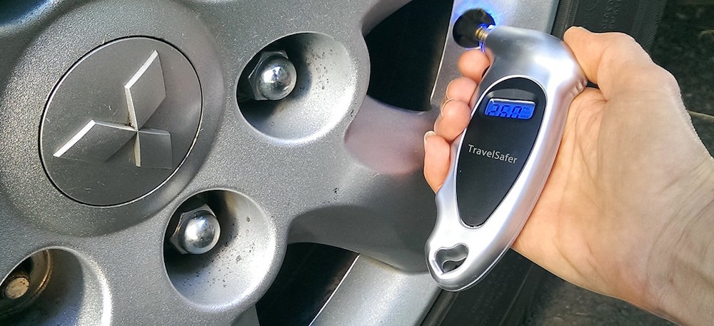10 Best Tire Gauges - TravelSafer