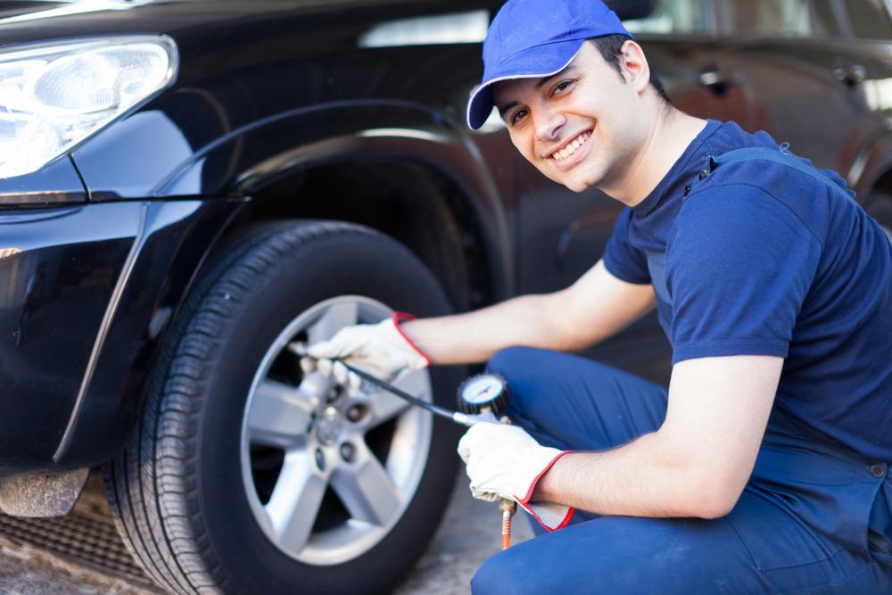 10 Best Tire Gauges - Main image