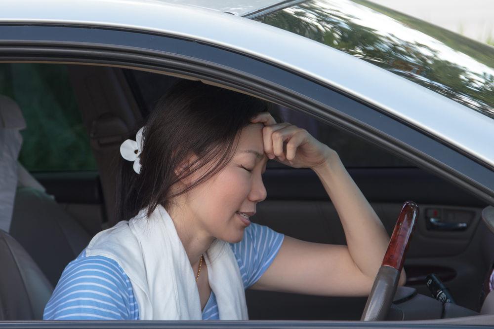 10 Car Headaches