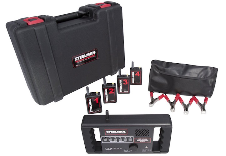 10 Expensive Automotive Tools - Steelman