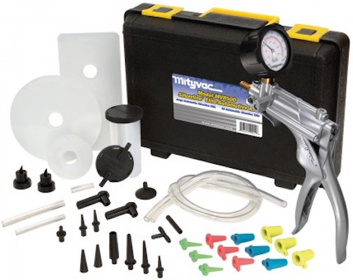 10 Expensive Automotive Tools - Mityvac