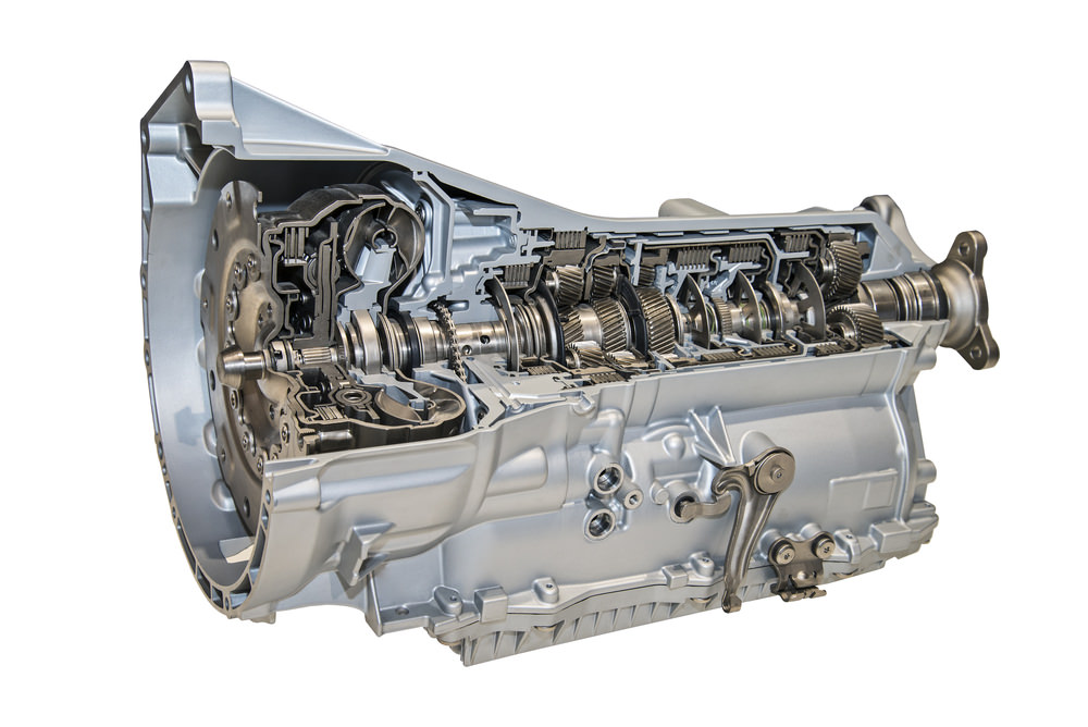 Transmission Problems on 2002 Dodge Dakota Truck Parts