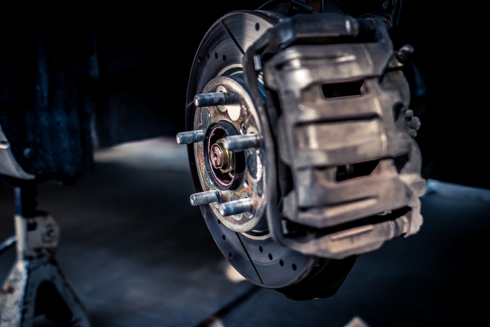 brake system