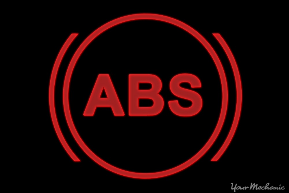 abs light symbol