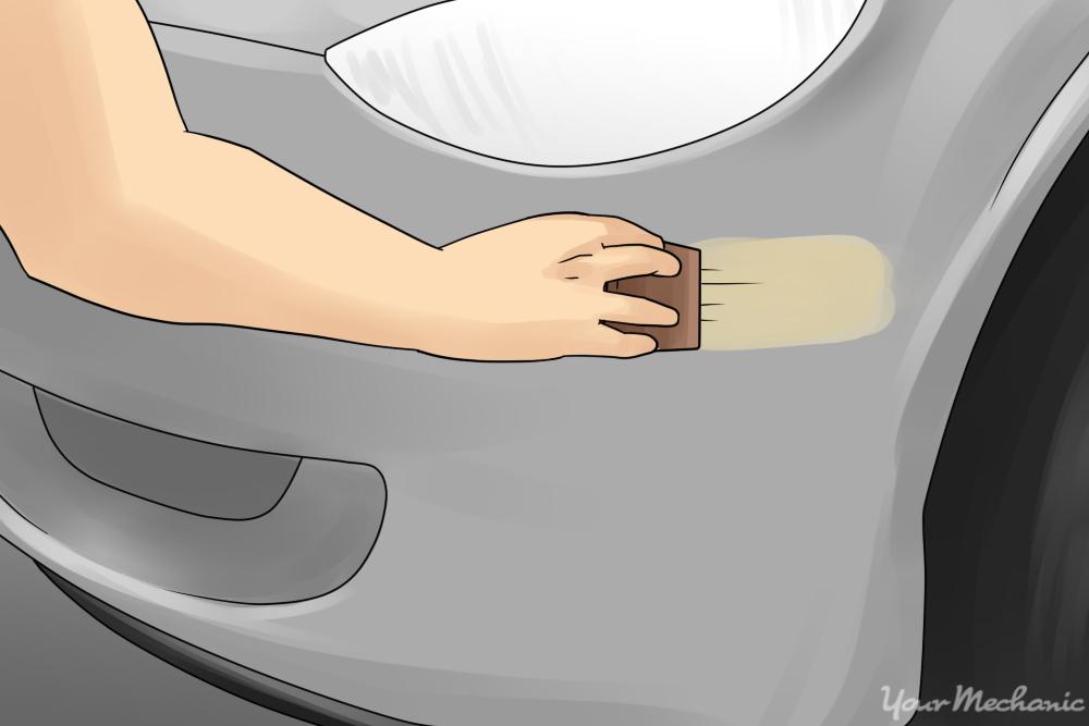 How to Repair Your Car Bumper 13