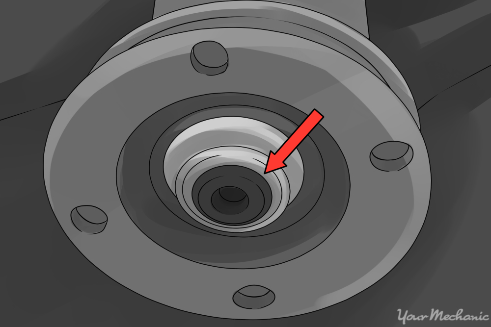 How to Replace a Pinion Seal | YourMechanic Advice