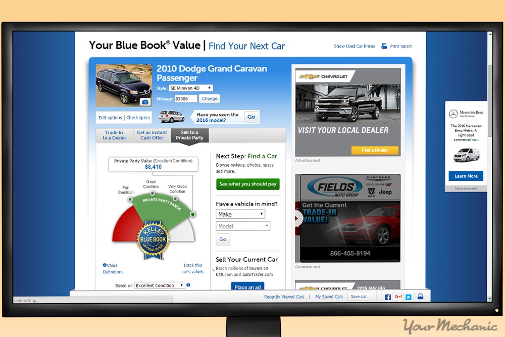 kbb value site